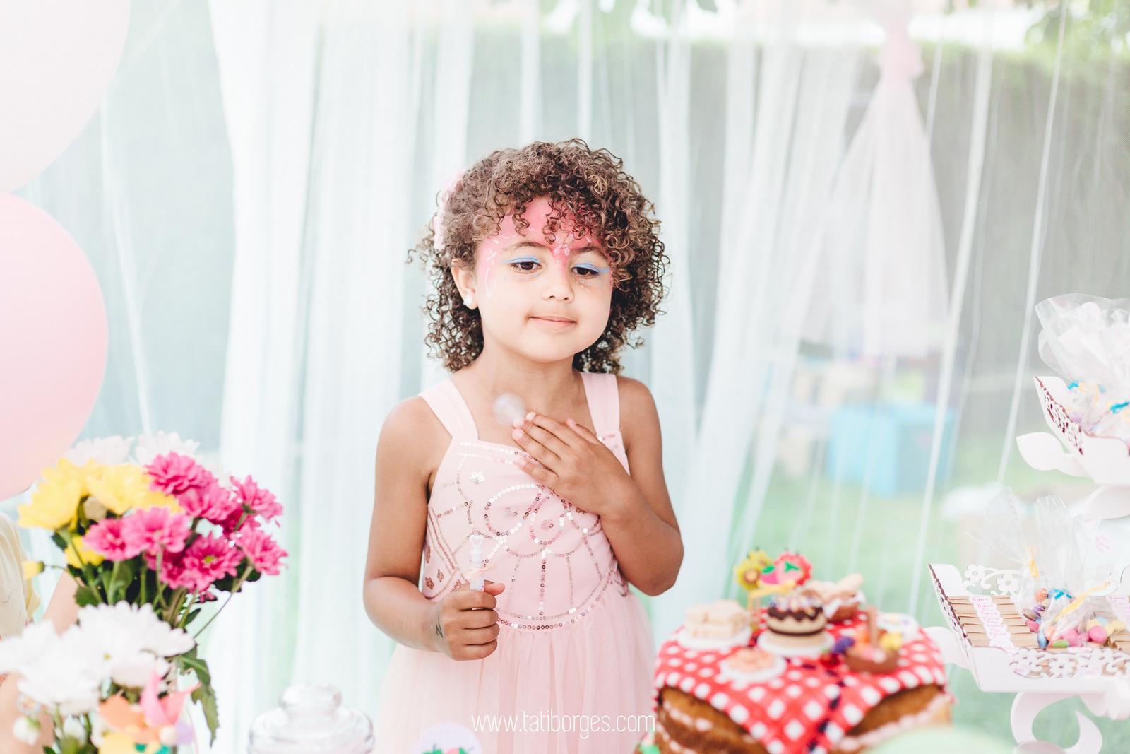 Aniversário infantil na Alemanha