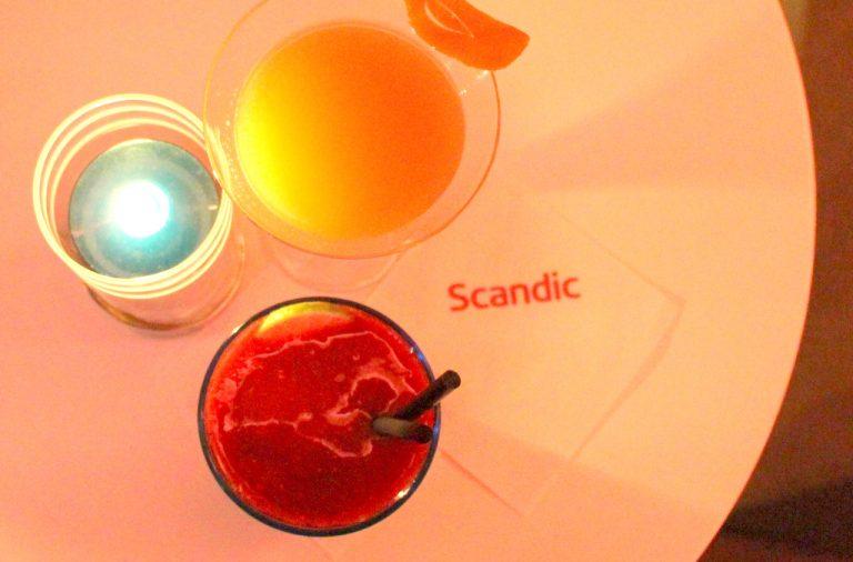 Scandic Hotel Potsdamerplatz